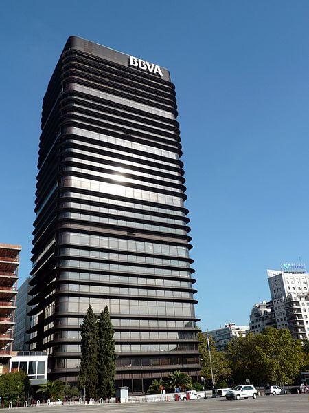 Torre BBVA, 25.000m2